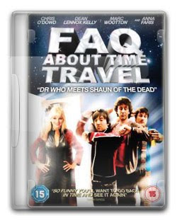 F.A.Q.About Time Travel