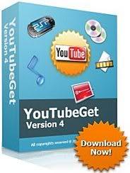 YoutubeGet v4.5