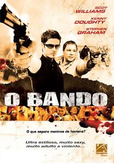 Filme O Bando 2009