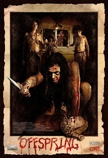 Offspring (2009) DVDRip
