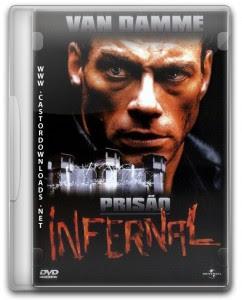 Prisão Infernal Dublado 2003 (Dual Áudio)