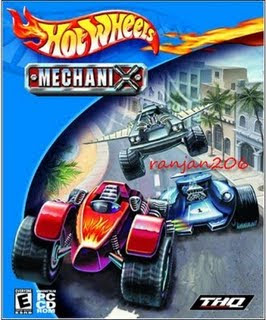 Jogo Hot Wheels