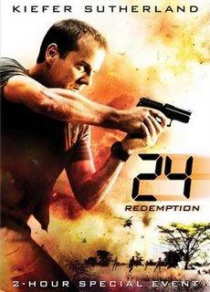 24 Horas a Redenção - 2009 - Dublado - DVDRip