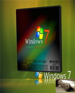 Windows XP Seven Viena Edition 2009