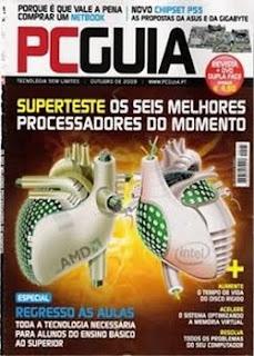 PC Guia - Edição 167 - Outubro 2009