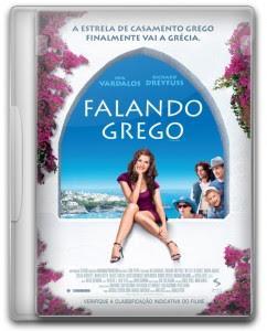 Falando Grego Legendado 2009