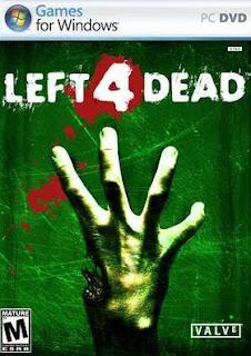 Download  Left 4 Dead FULL RIP