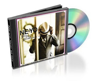 CD Ne-Yo - Year Of The Gentleman 2009