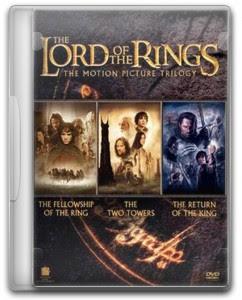 Download - Trilogia Senhor dos Anéis - Versão Extendida Legendado