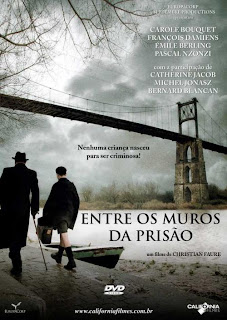 Entre os Muros da Prisão (Dual Áudio) DVDRip XviD