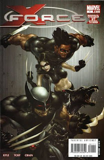 X-Force - Anjos e Demônios Completo