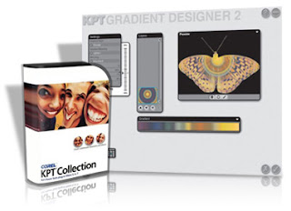 Corel KPT Collection Photoshop Full 2009