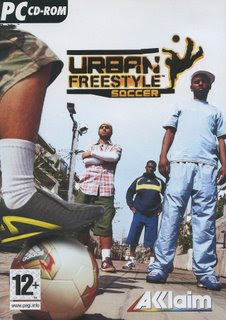 Download - Urban Freestyle Soccer [PC]