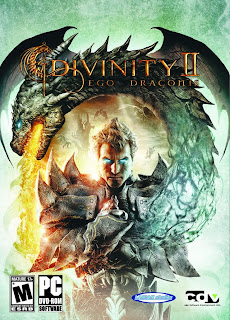 Divinity II Ego Draconis -  PC Game Full