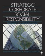 Strategic CSR (1st edition):