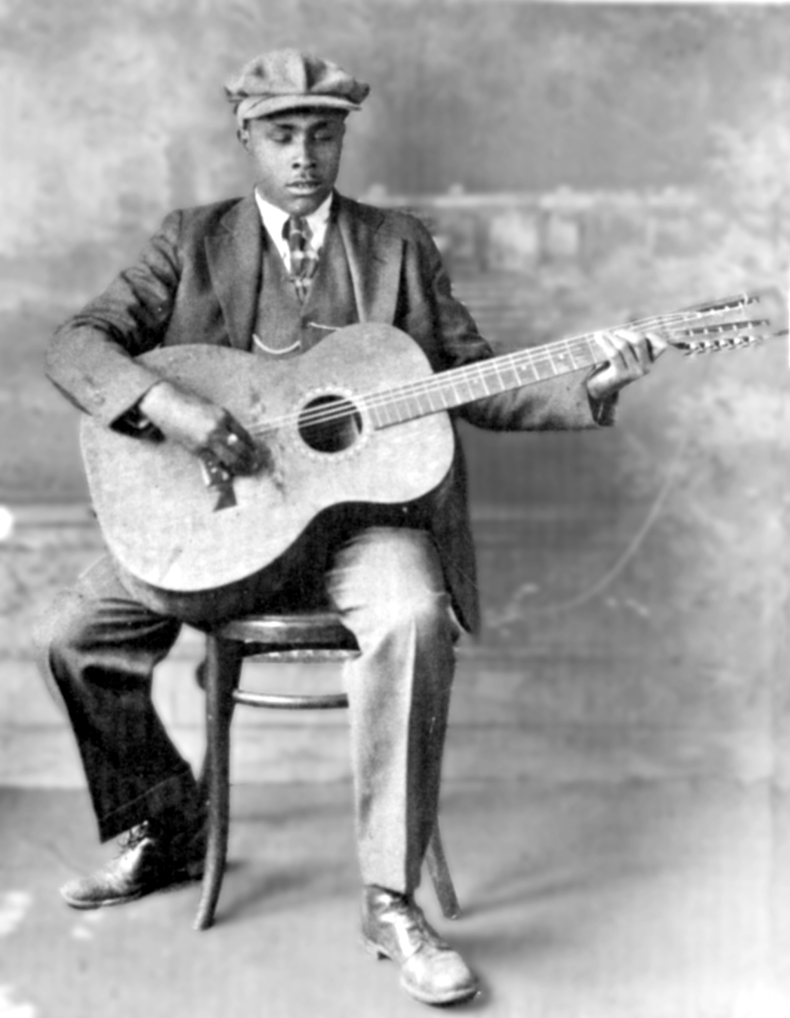 Blind Willie McTell - Complete Recorded Works In Chronological Order, Volume 2