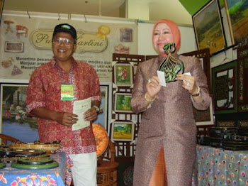 Winarto Rasul Timses Airin Rachmi Diany Ambisi Walikota Tangsel