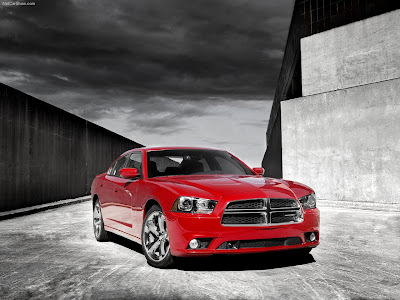 Dodge Charger 2011 car picture