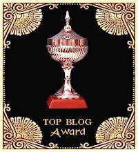GULYS TOP BLOG AWARD