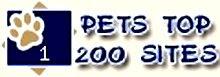 BEST PET BLOGS SITES