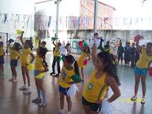 Dança da copa1