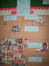 Mural Eleições 2010