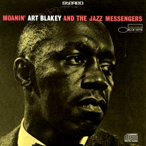 [Jazz] Dix-huit albums pour l'île déserte Art+blackey