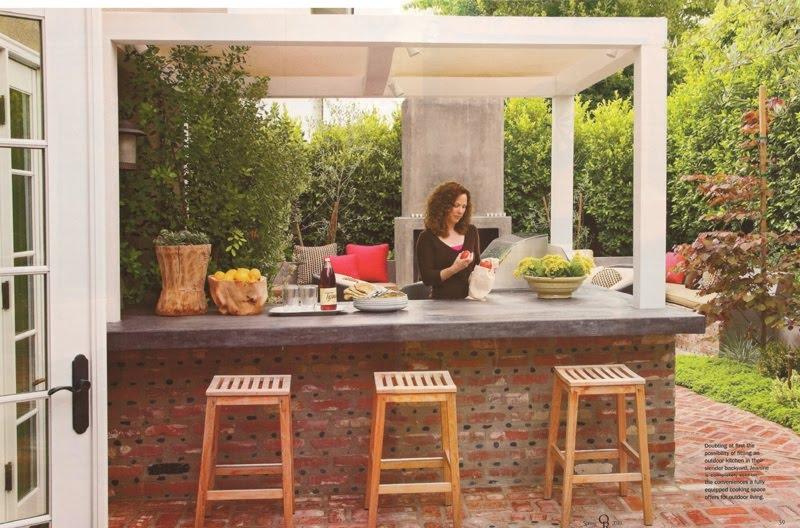 Garden Studio: Better Homes & Gardens Outdoor Rooms
