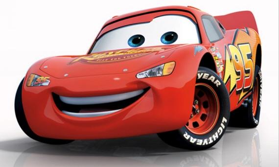 carros de corrida desenho animado