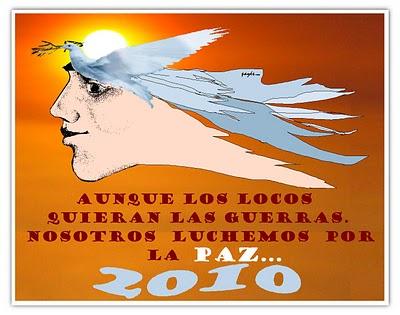 PAZ  para 2010