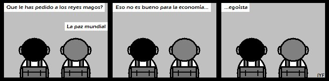 28.- Egoismo