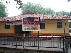 Dewan Melayu Klang