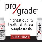 ProGrade Nutrition