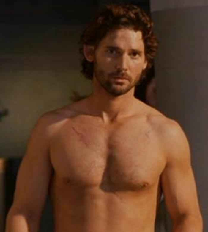 Eric Bana Shirtless Warrior 2 Famous Hot Guys