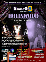SHINE ON Music Showcase