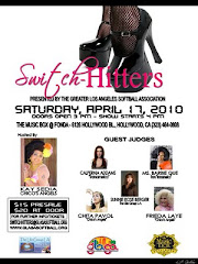 GLASA presents Switch Hitters Ball 2010