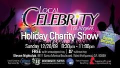 LA Local Celebrity