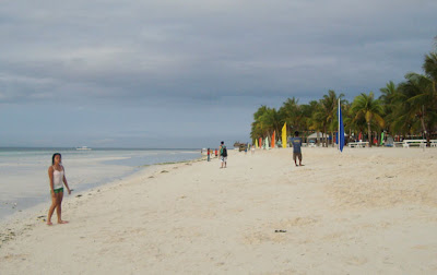 Dumaluan 1 Beach Resort in Bohol