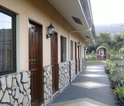 Alcoy Resort Rooms