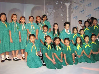 Girls Scout of the Philippines