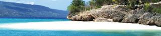 Beaches in Cebu