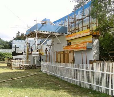 Kabanhawa Stage