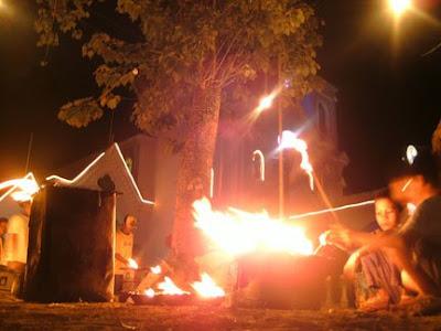 Philippine Holy Week Celebration