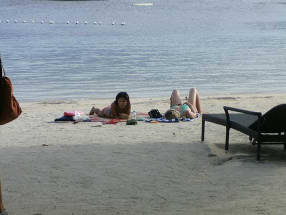 Hotel Resort in Cebu