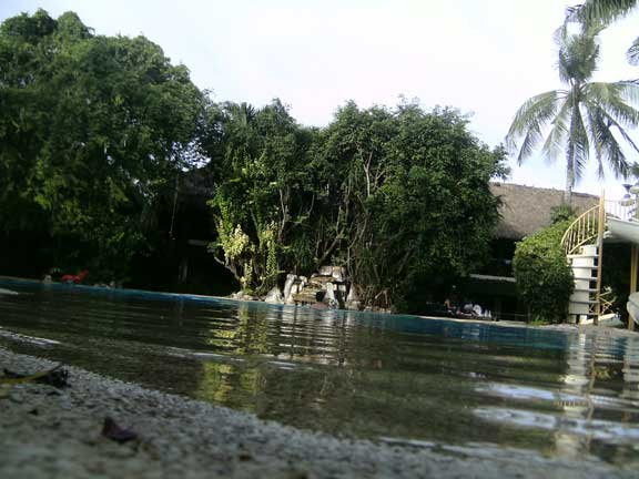 Pictures of Resort in Cebu City