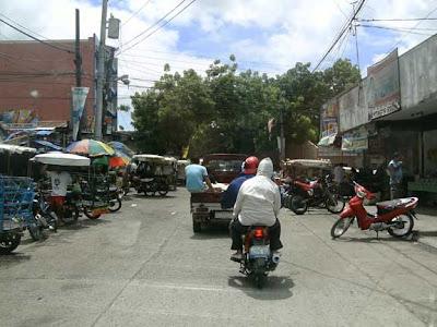 Ward 2 MInglanilla