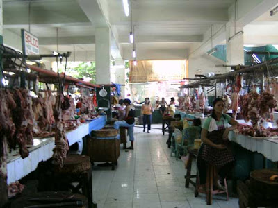 Market Prices in Minglanilla