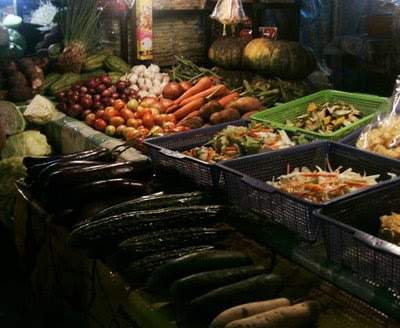 Cebu Vegetables Supply