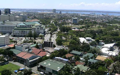 Cebu City Pictures and Ayala Center