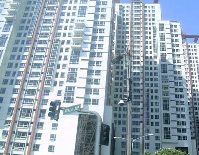 Call Center Buildings